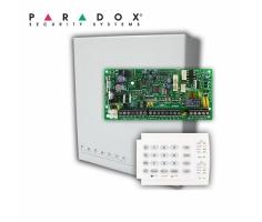 TRUNG TÂM BÁO ĐỘNG PARADOX SP4000.