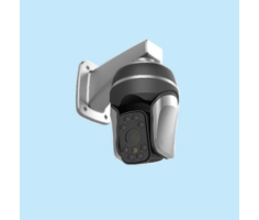 Camera PTZ IP Speed Dome Sambo SPH360IR.